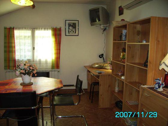 Location studio meublé 29 m2