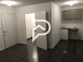 Appartement Marseille 3ème