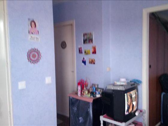 Vente appartement 2 pièces 23,41 m2