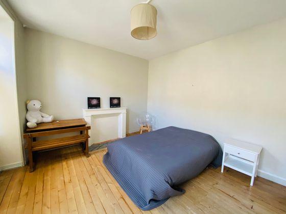 Vente appartement 5 pièces 92 m2