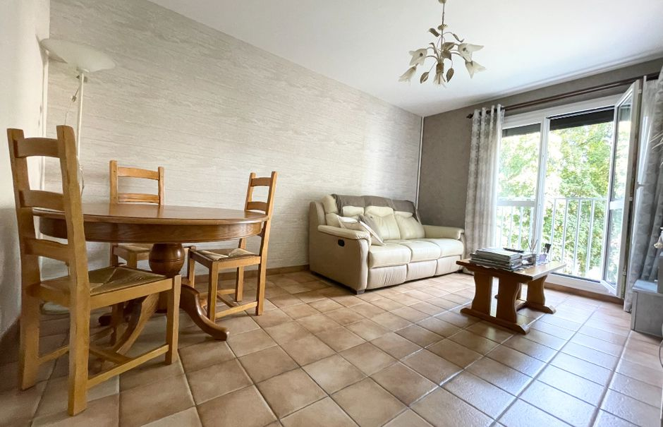 Vente appartement 2 pièces 49.39 m² à Les Ulis (91940), 141 000 €