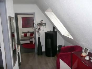 Appartement 4 pièces 87,35 m2