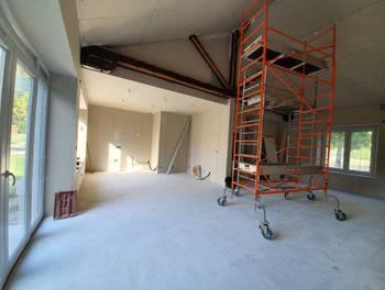 Maison 6 pièces 165,13 m2