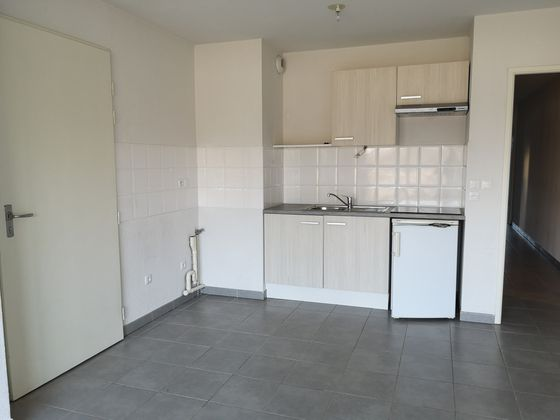 Location maison 3 pièces 60,65 m2