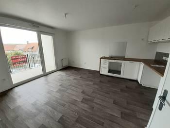 Appartement 3 pièces 63,77 m2