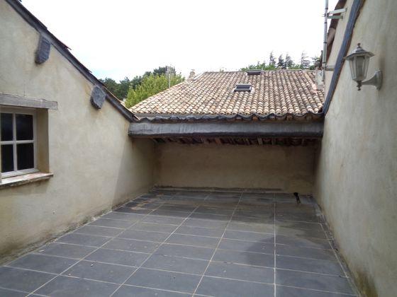 Vente maison 3 pièces 117,91 m2