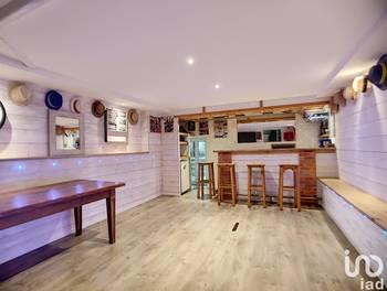 Maison 3 pièces 83 m2