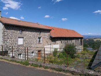 maison à Villedieu (15)