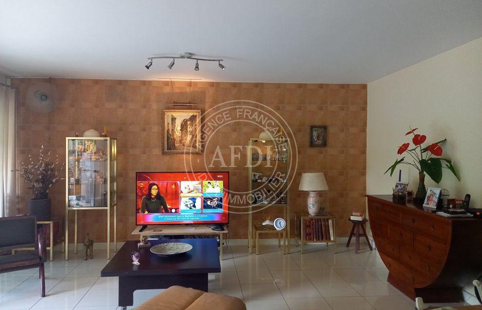 Vente appartement 4 pièces 128.57 m² à Schoelcher (97233), 291 500 €