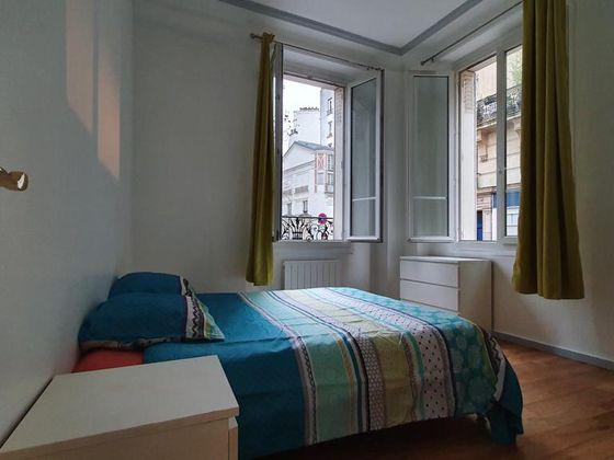 Location appartement 2 pièces 41,29 m2