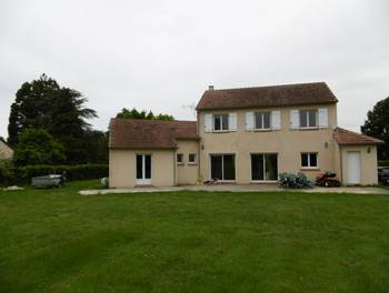 Maison 10 pièces 178,59 m2