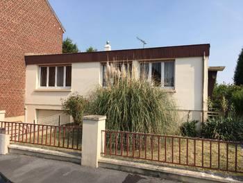Maison 3 pièces 76,11 m2