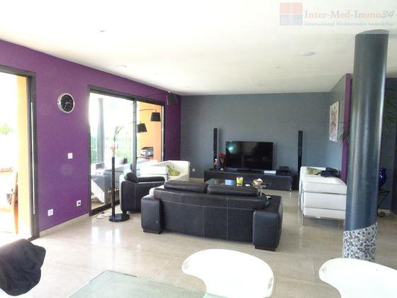 Vente villa 5 pièces 144 m2