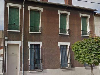 appartement à La Courneuve (93)