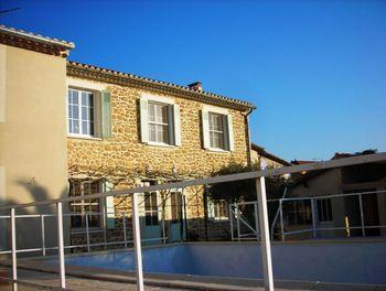 maison à Salon-de-Provence (13)