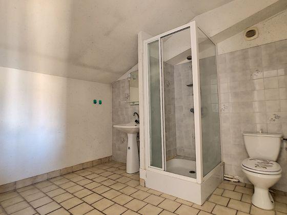 Vente appartement 2 pièces 50,36 m2