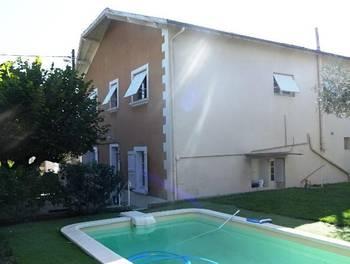 Maison 7 pièces 207 m2