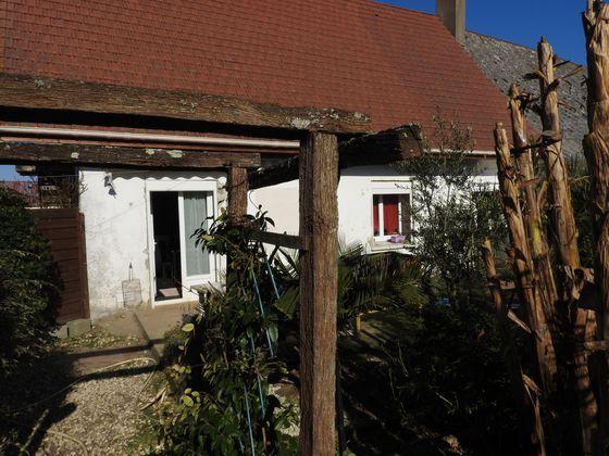 Vente maison 3 pièces 89,68 m2