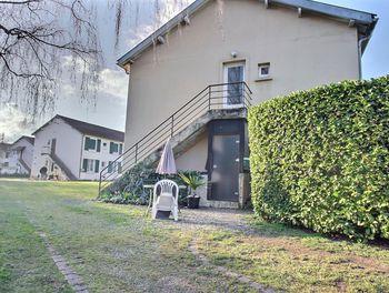 appartement à Le Creusot (71)