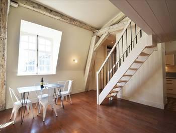 Appartement 2 pièces 72,66 m2