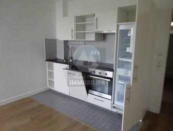 Appartement 3 pièces 57,12 m2