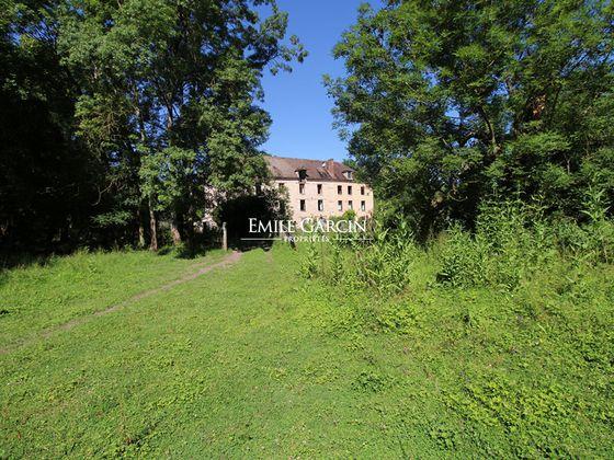 Vente moulin 15 pièces 900 m2