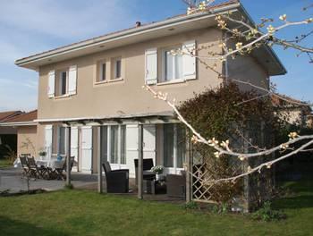 Maison 6 pièces 126,04 m2