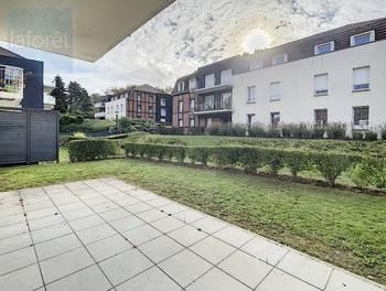 Appartement 3 pièces 69,92 m2