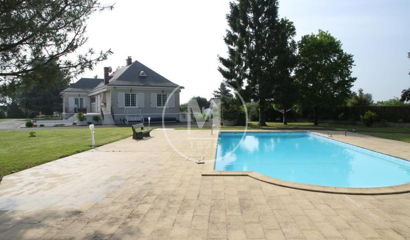 Villa Chatellerault