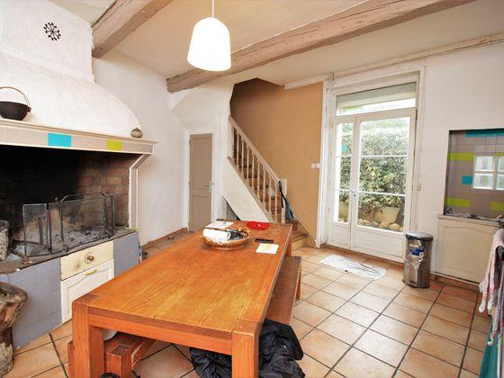 Vente appartement 5 pièces 144,29 m2