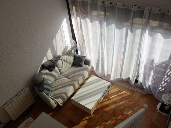 Vente studio 22,87 m2