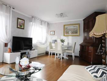 Appartement 3 pièces 73,28 m2