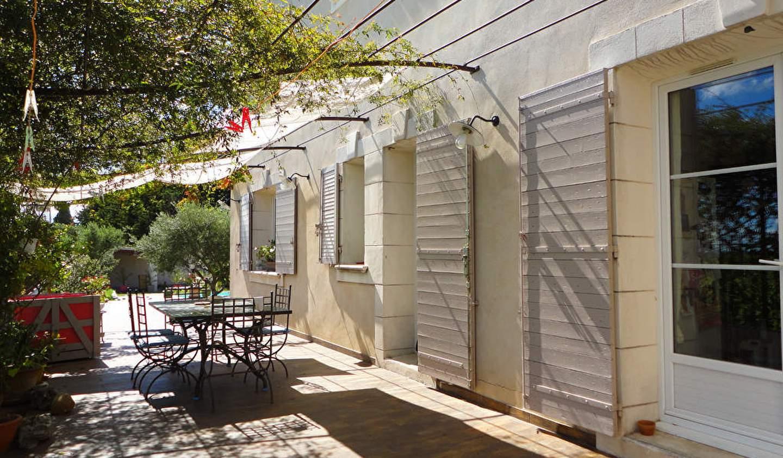 Maison avec piscine et terrasse Vedène