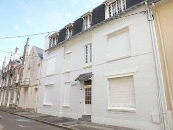 Appartement 3 pièces 51,63 m2