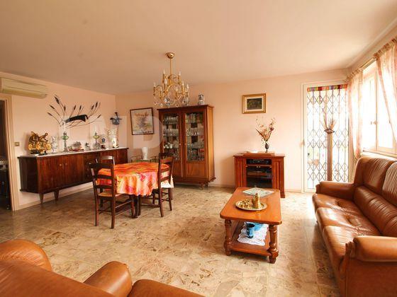 Vente appartement 5 pièces 119,9 m2