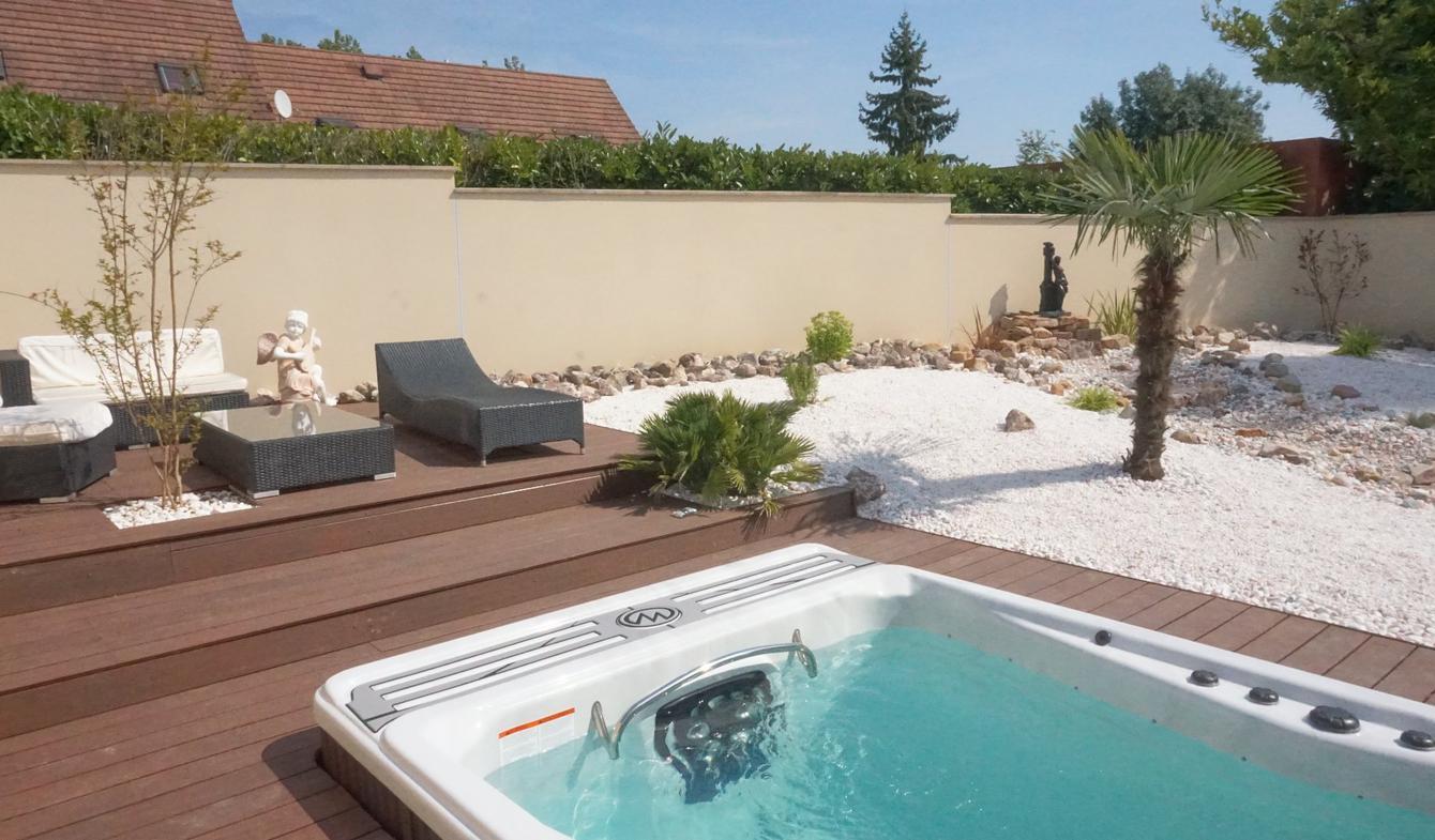 Maison avec piscine Magny-le-Hongre