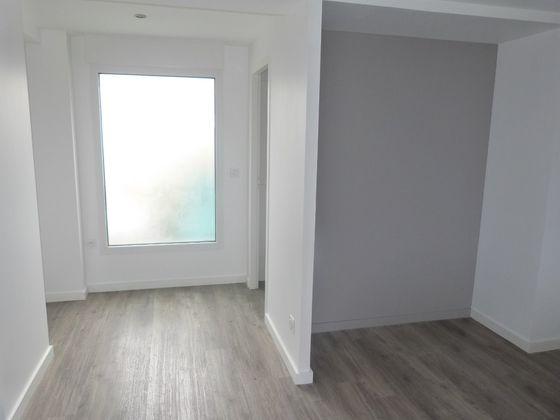 Vente appartement 3 pièces 51,24 m2