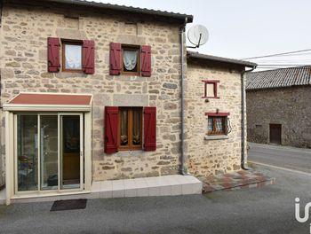 maison à Razès (87)