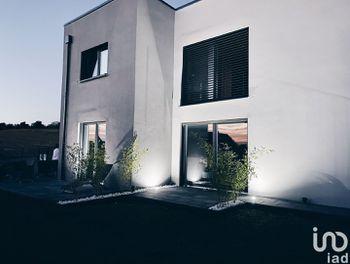 maison à Diebling (57)
