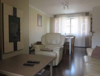 Maison 7 pièces 98,5 m2