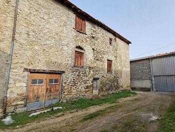 maison à Roquefeuil (11)