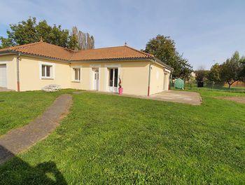 maison à Pargny-sur-Saulx (51)
