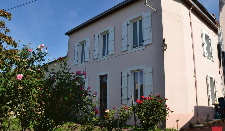 Maison avec terrasse Laval