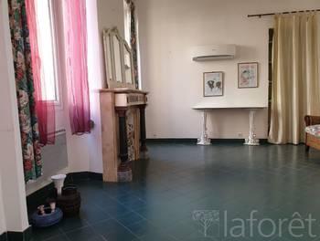 Appartement 7 pièces 155,22 m2