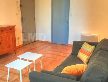 Appartement 2 pièces 50,85 m2