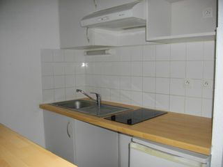 Appartement Bourges