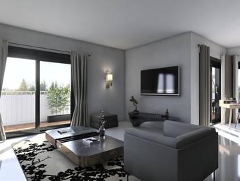 Appartement 5 pièces 134,11 m2