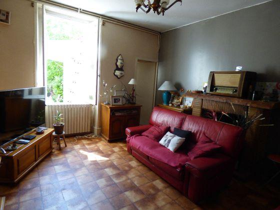 Vente maison 10 pièces 261 m2