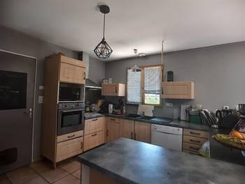 Maison 5 pièces 101,25 m2
