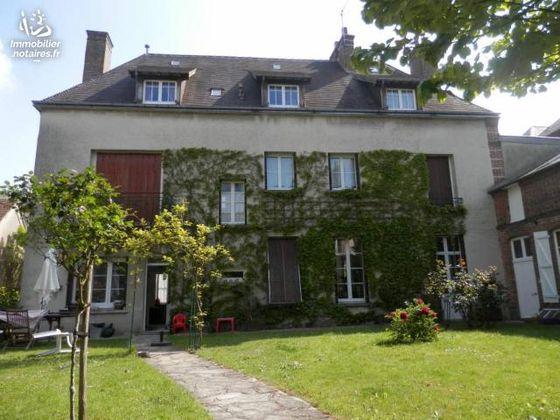 Vente maison 8 pièces 231 m2